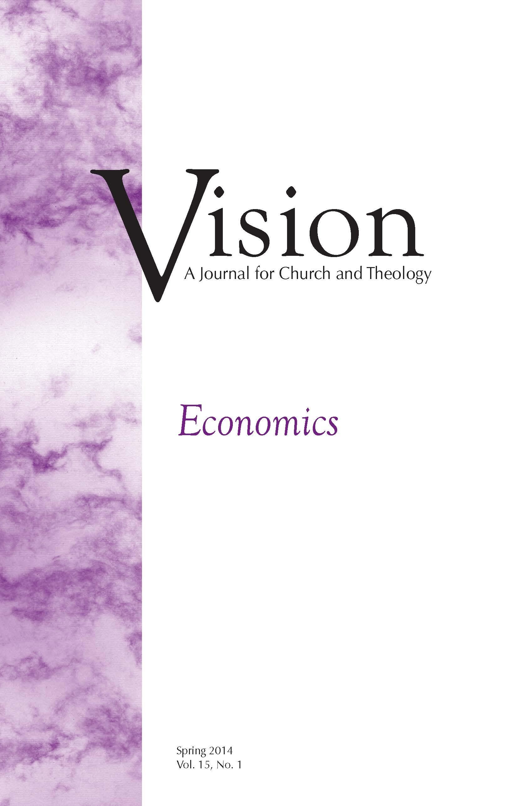 vision cover economics
