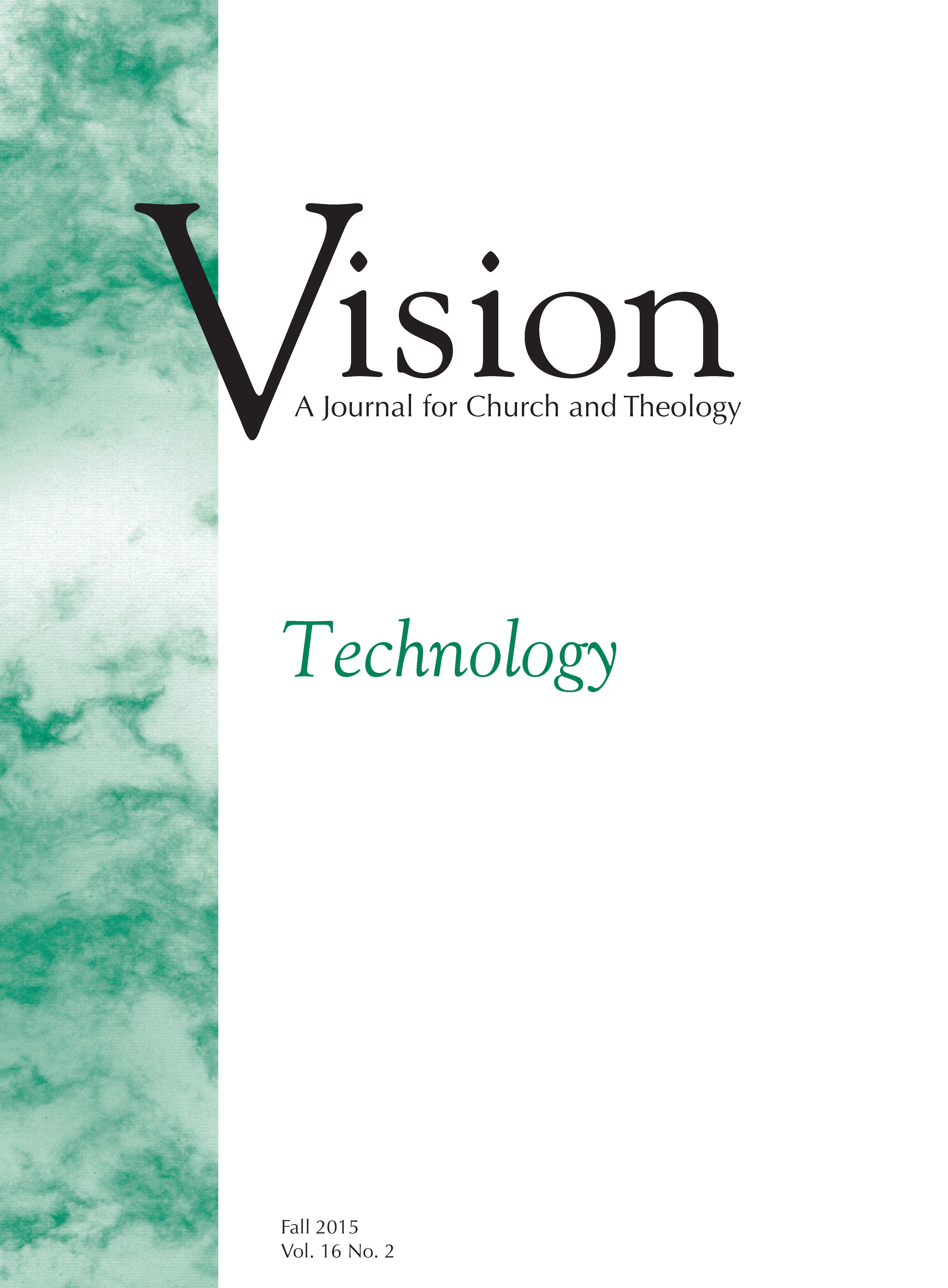 vision cover technology